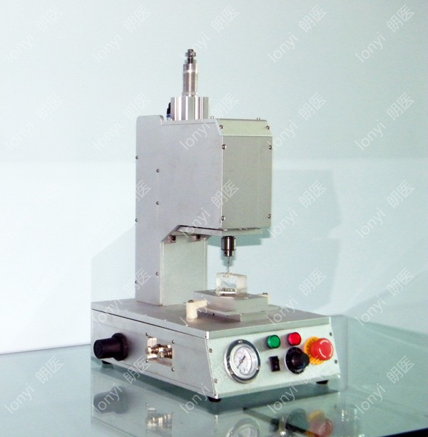 Hole punching machine/ drilling equipment